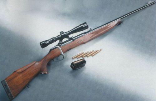 Купить оружие для охоты
