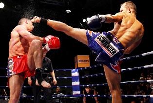 хайкик, муай тай, тайский бокс