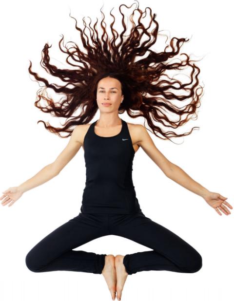Йога и восточные единоборства