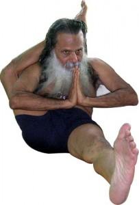 асана в йоге