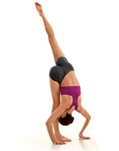 нырнуть в йогу