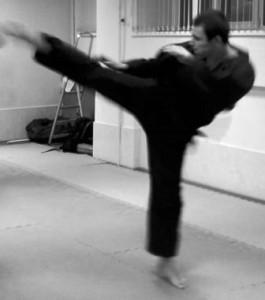 Индивидуальные тренировки по боевым искусствам в Челябинске