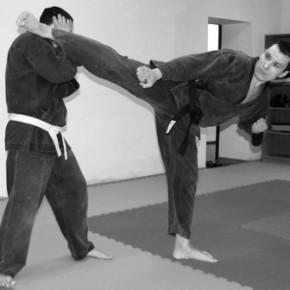Персональные тренировки
