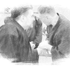 Школа боевых искусств Азамата Чинасова