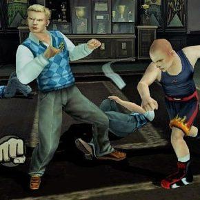 игры драки на ПК